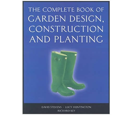 Books about Gardens and Landscaping | Richard Key ...
